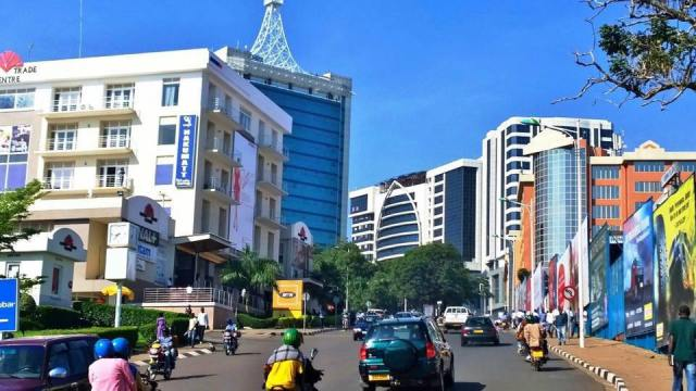 Rwanda Business 2017