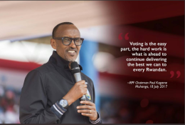 RwandaDecides2017